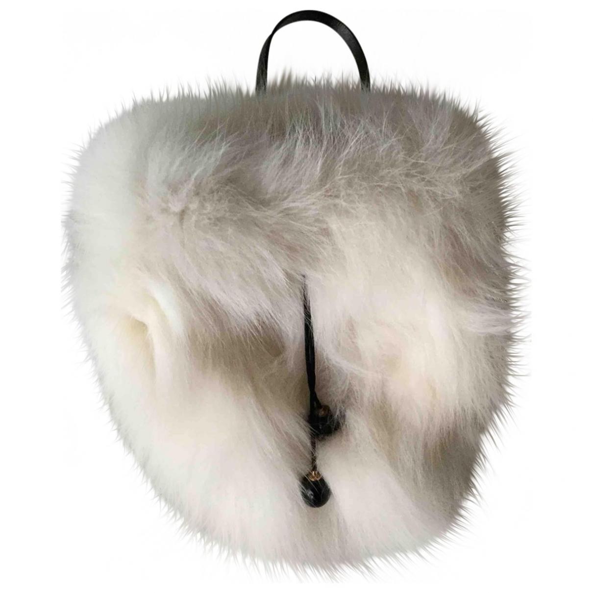 Baccarat - Objets & Deco   pour lifestyle en renard - blanc
