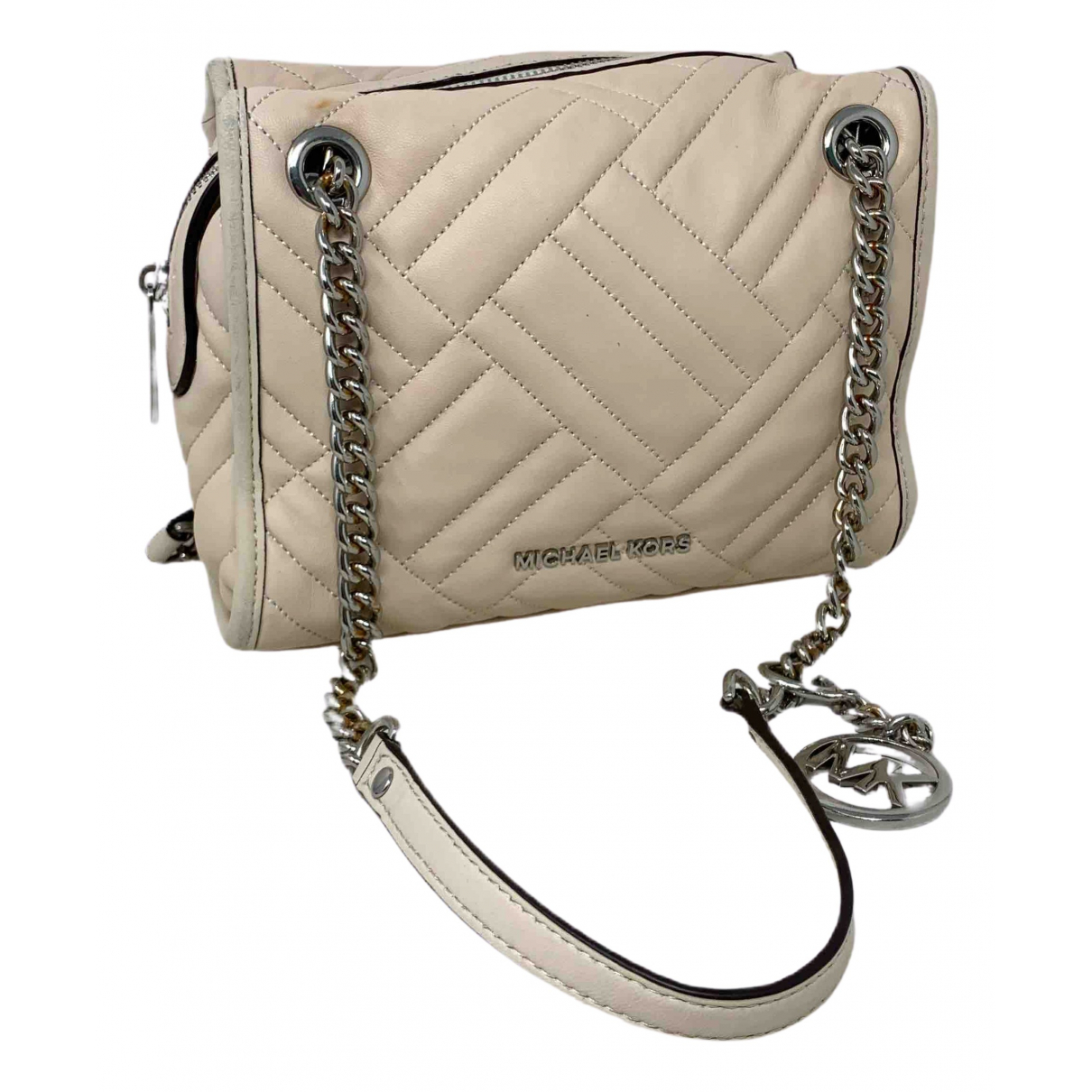 Michael Kors N Leather handbag for Women N