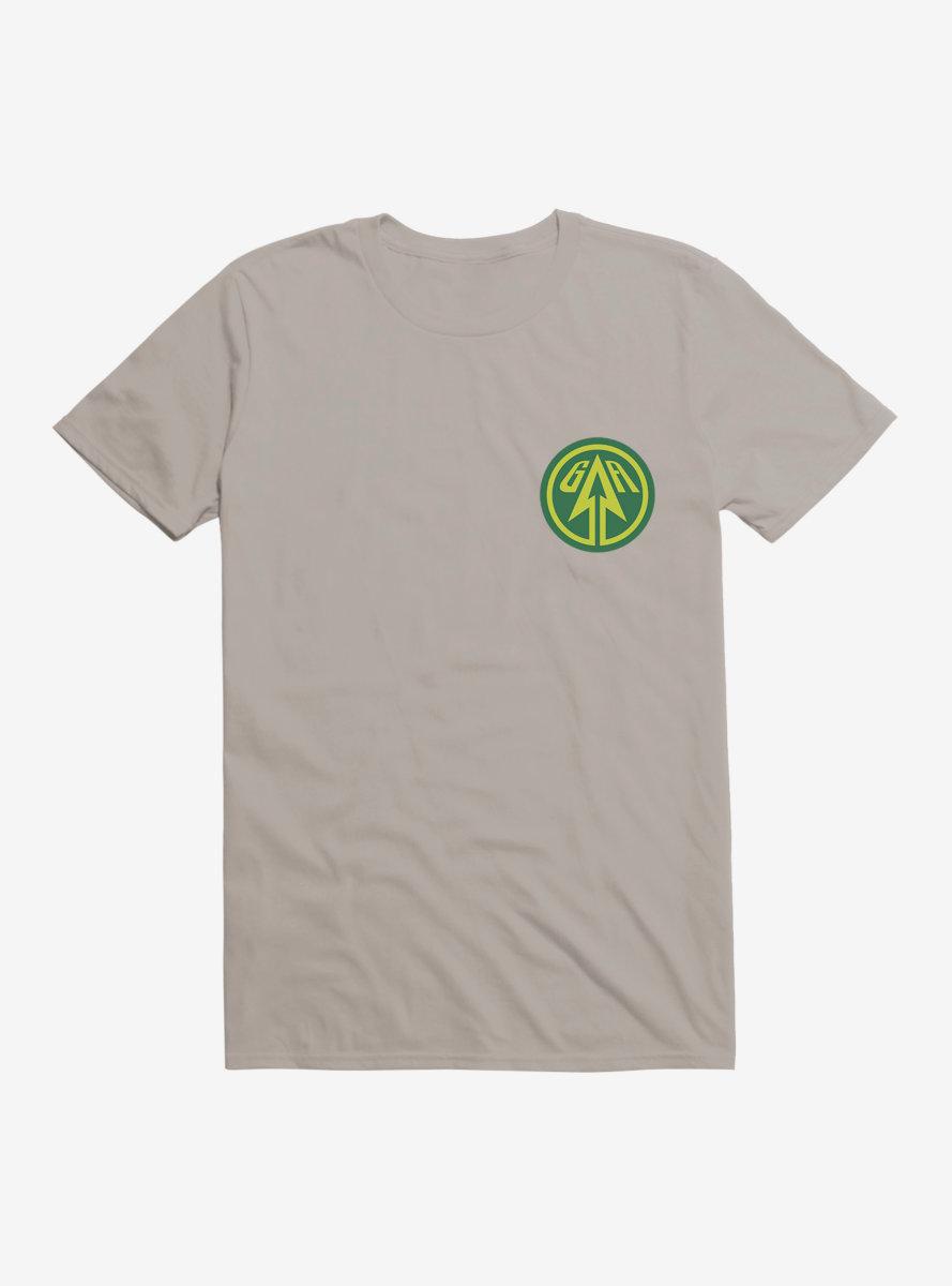 DC Comics Arrow Icon T-Shirt