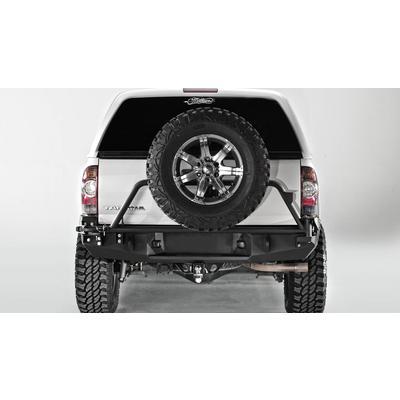 Fab Fours Premium Rear Bumper (Bare) - TT05-Y1351-B