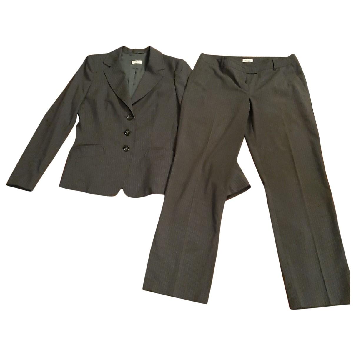 Max & Co \N Jacke in  Grau Polyester