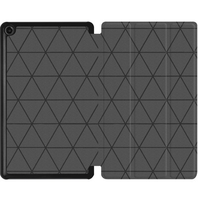 Amazon Fire 7 (2017) Tablet Smart Case - Ash von caseable Designs