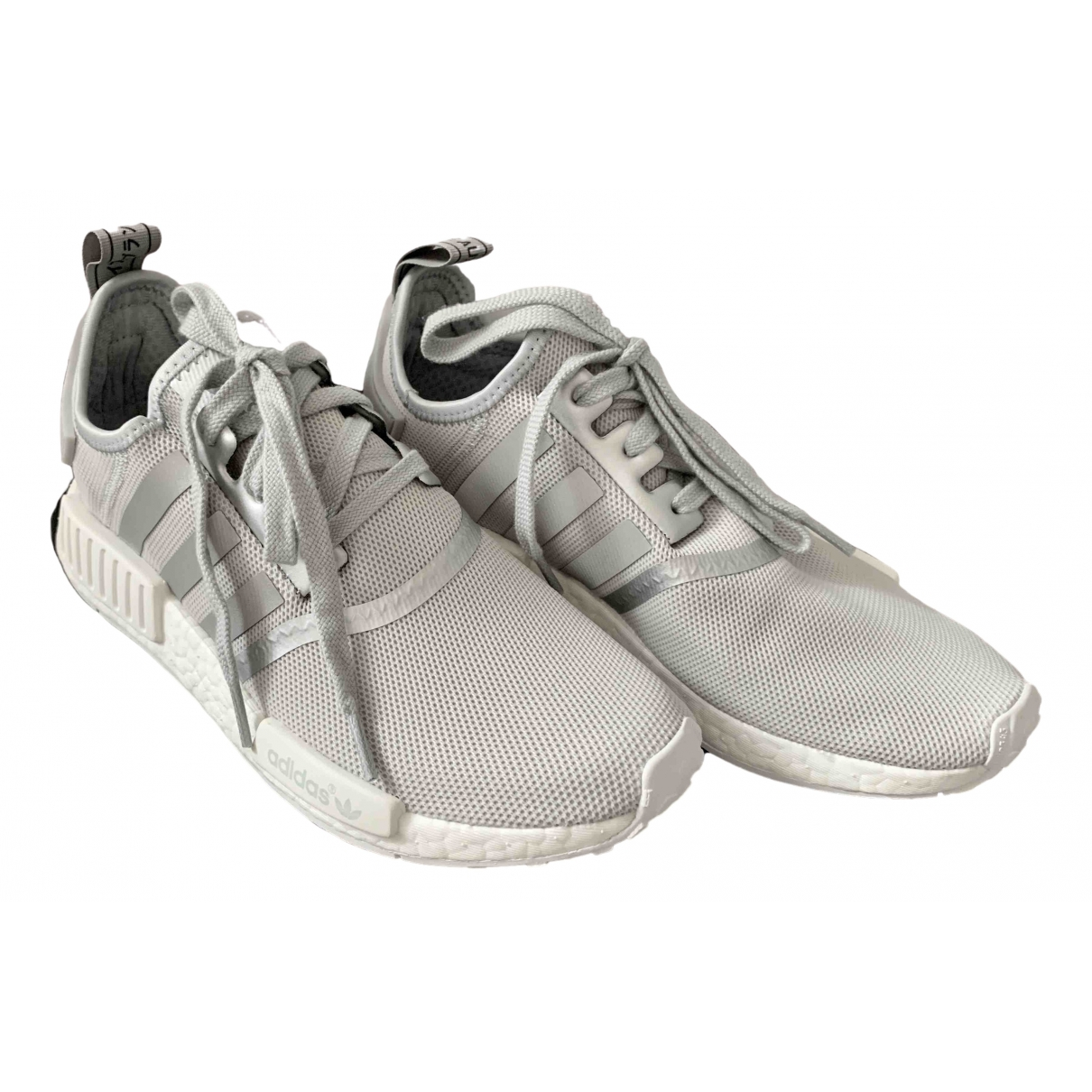 Adidas Nmd Grey Trainers for Women 8 US