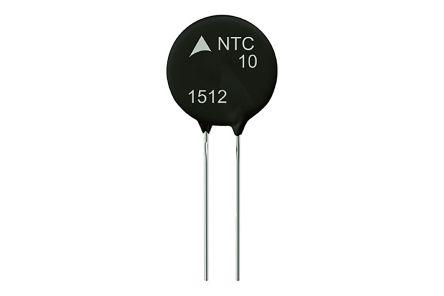EPCOS TDK B57464S0109M000 Thermistor 1Ω, 26 x 7 x 31mm (200)