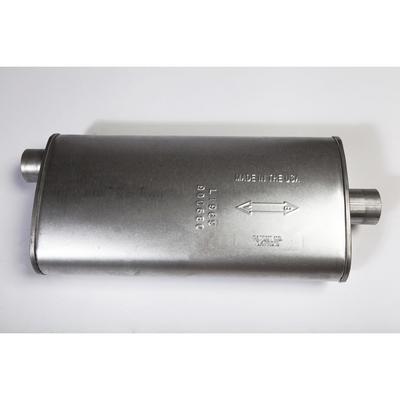 Omix-ADA Replacement Muffler - 17609.20