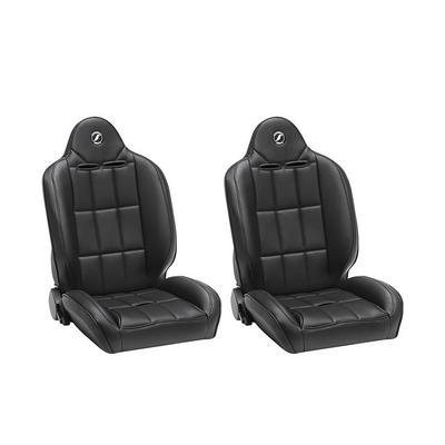 Corbeau Baja RS Seat - Pair (Black) - 66401PR