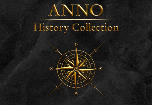 Anno History Collection EU Uplay CD Key