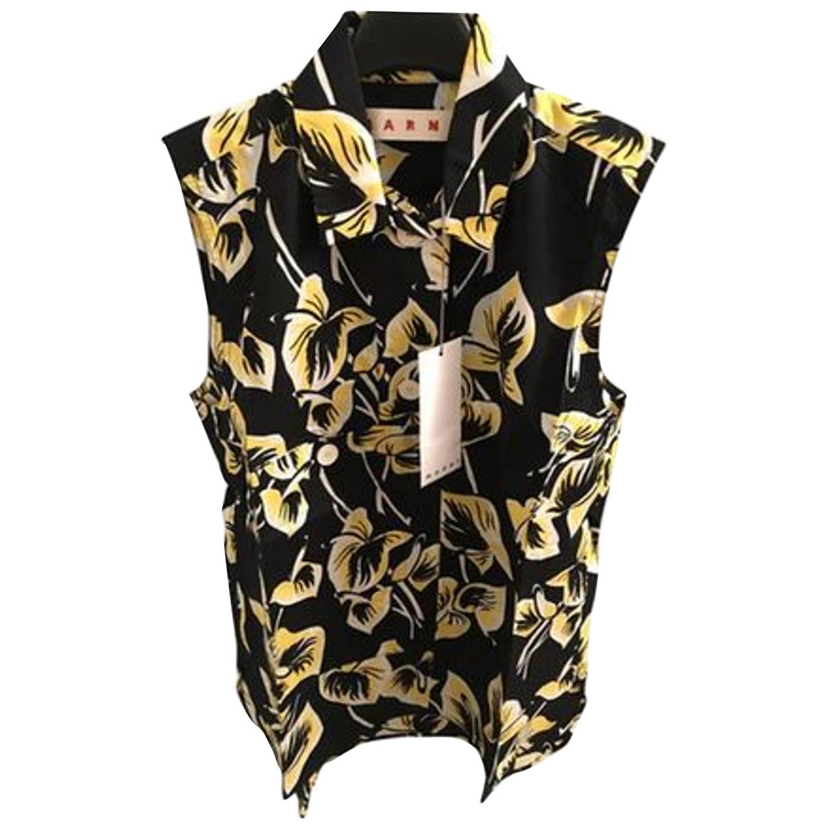 Camisa Marni