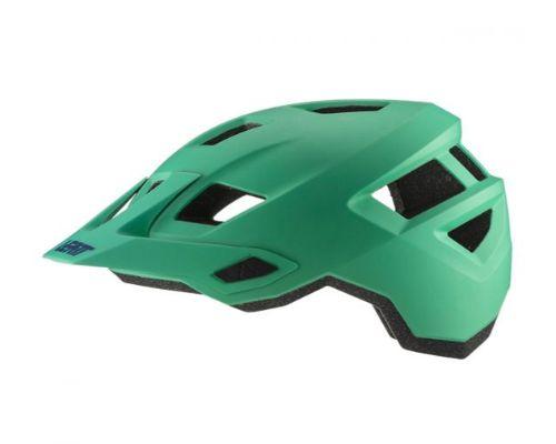 Leatt 1020002482 Mint DBX 1.0 Mountain Helmet Large