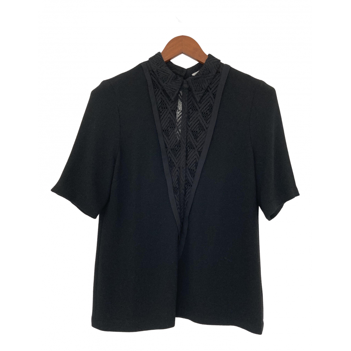 A.l.c N Black  top for Women S International