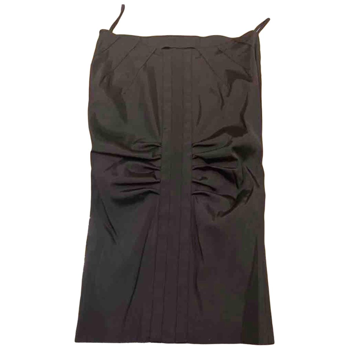 Falda midi Gucci