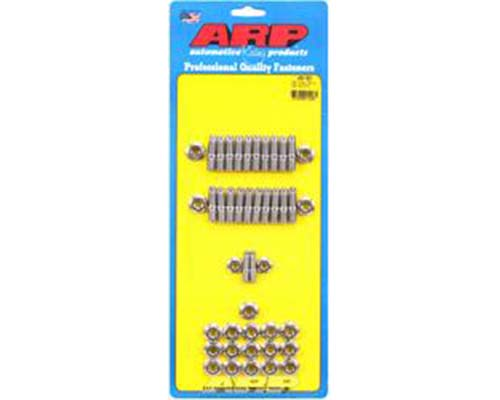 ARP BB Chevy SS Oil Pan Stud Kit