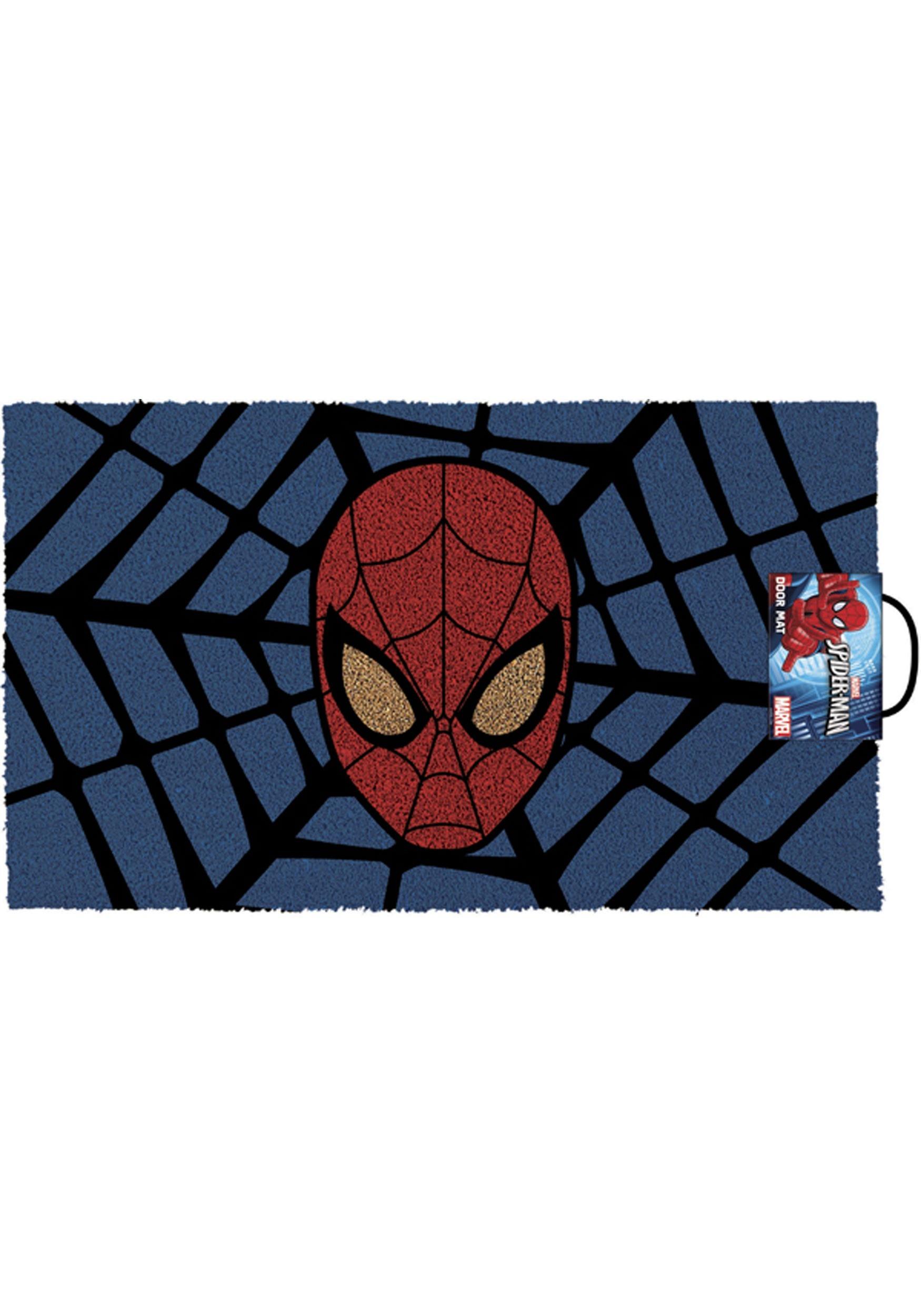 Marvel Spider-Man Doormat