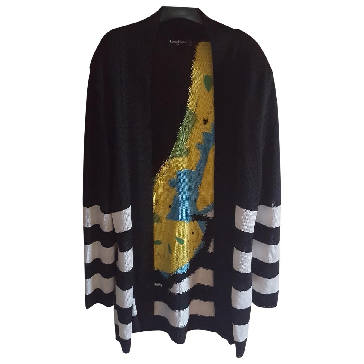 Louis Feraud \N Multicolour Knitwear for Women 42 FR
