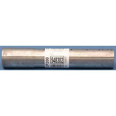 Omix-ADA Intermediate Exhaust Pipe - 17608.02