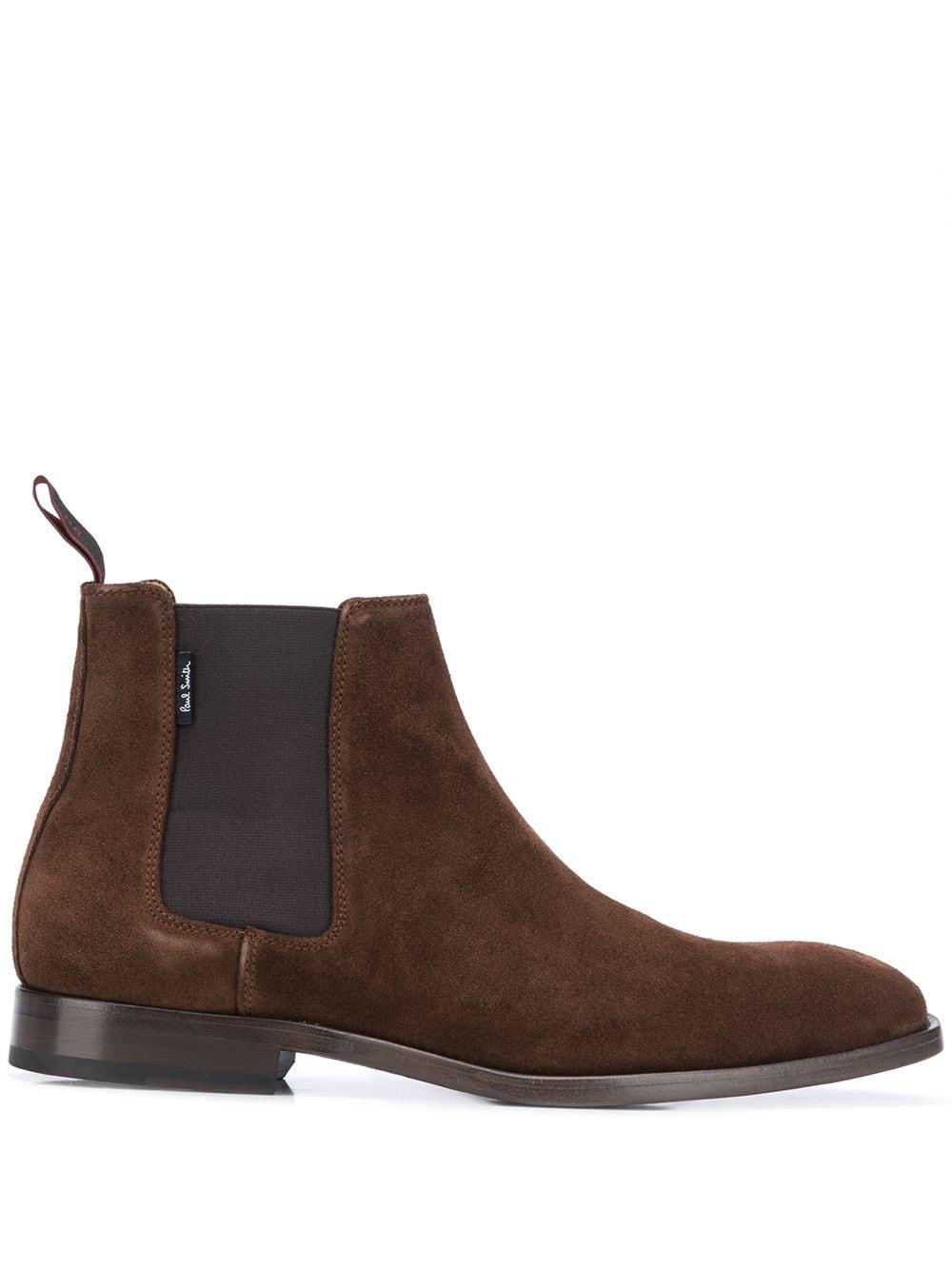 Gerald Shoes