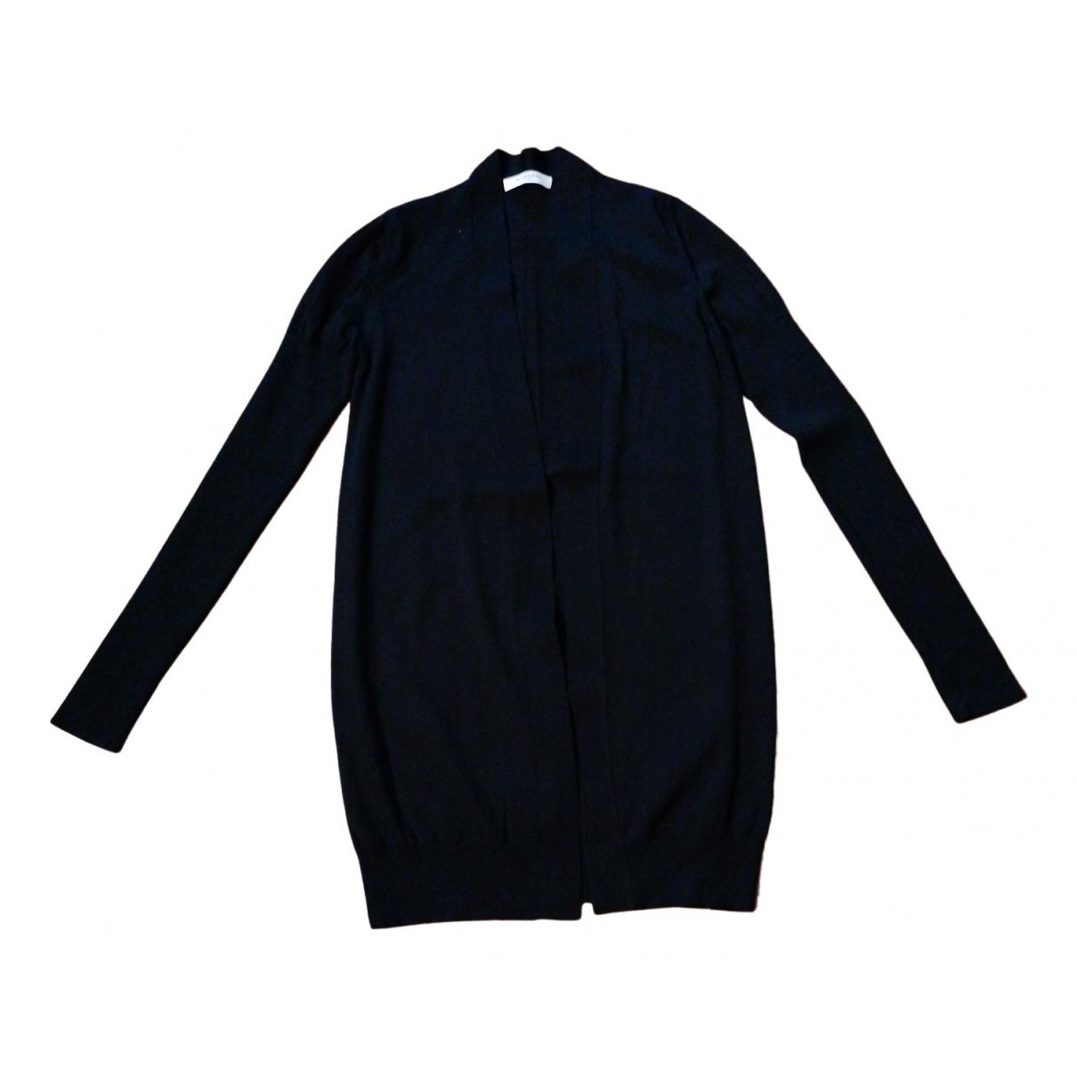 Givenchy N Black Wool Knitwear for Women XS International