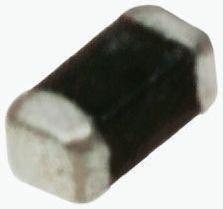 Murata Ferrite Bead (Chip Ferrite Bead), 1.6 x 0.8 x 0.8mm (0603 (1608M)), 470Ω impedance at 100 MHz (100)