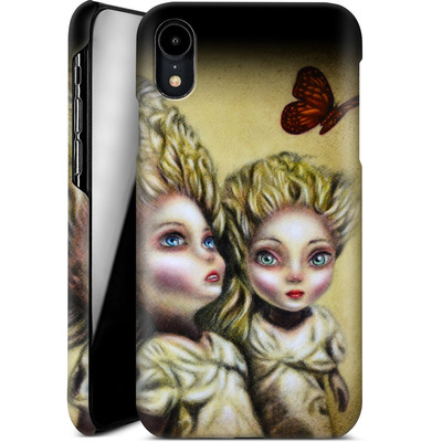 Apple iPhone XR Smartphone Huelle - Two Sisters von Tiago Azevedo