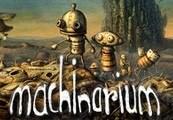 Machinarium Collectors Edition Steam CD Key
