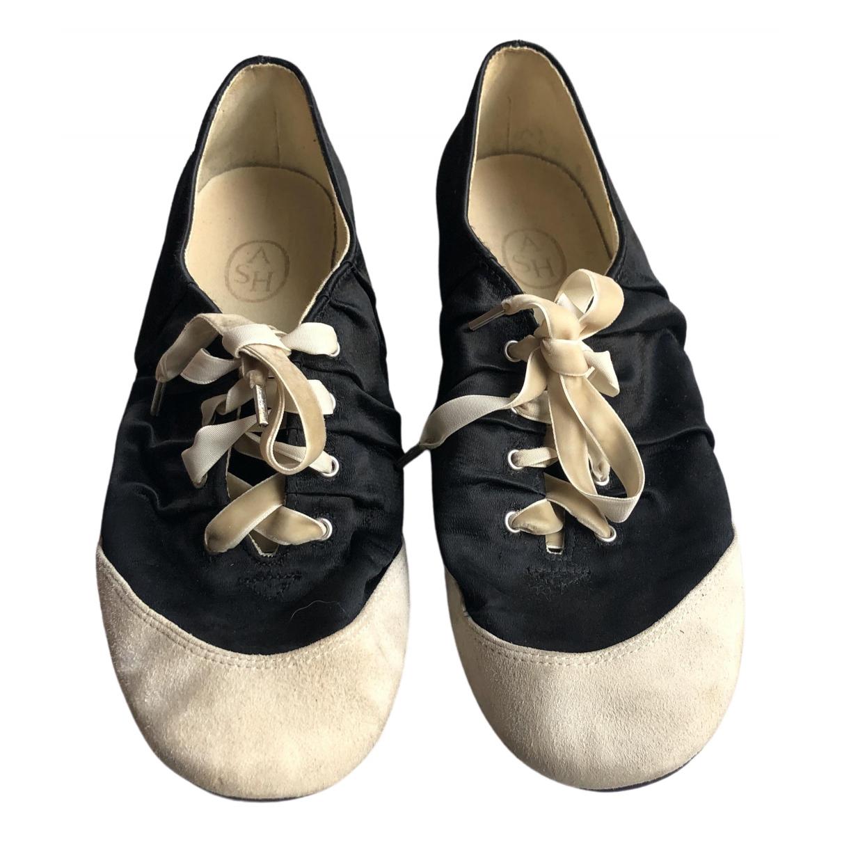 Bailarinas de Lona Ash