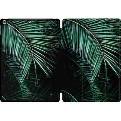 Apple iPad 9.7 (2018) Tablet Smart Case - Palm Leaves 9 von Mareike Bohmer