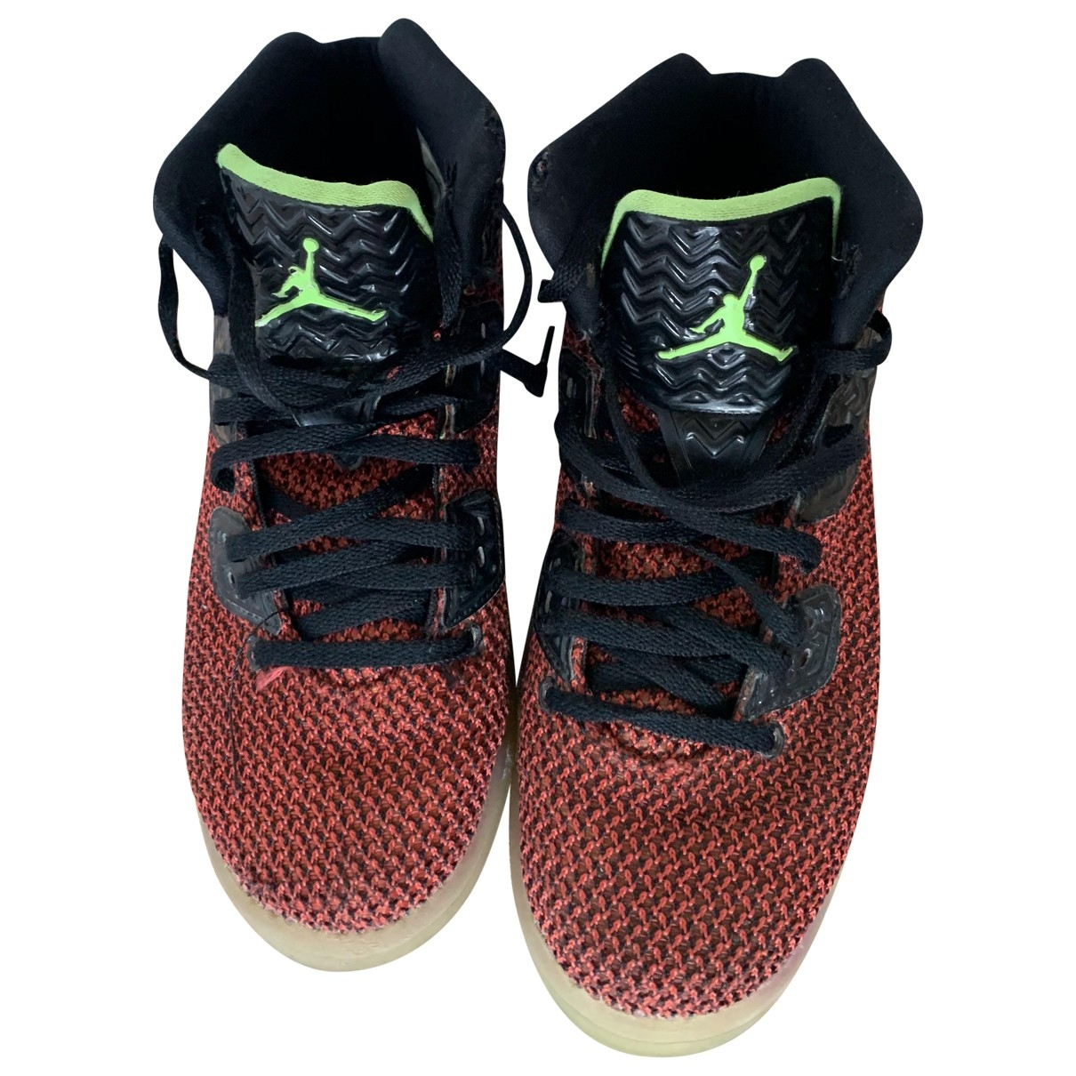 Jordan - Baskets   pour enfant - rouge