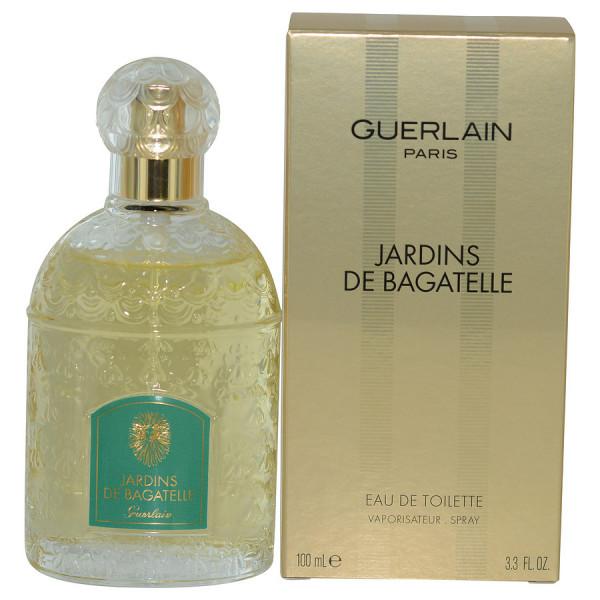 Jardins De Bagatelle - Guerlain Eau de Toilette Spray 100 ML