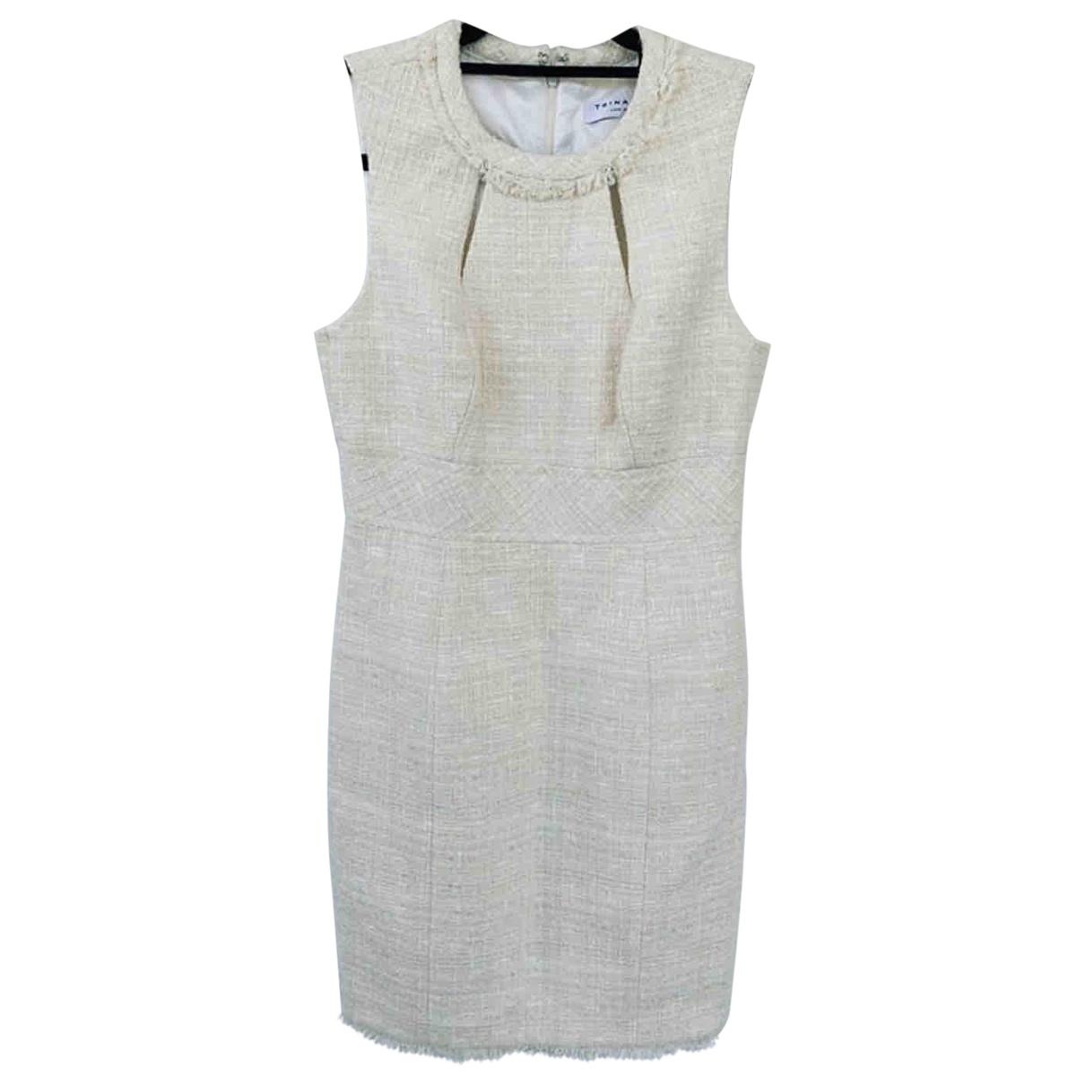 Trina Turk \N Kleid in Baumwolle