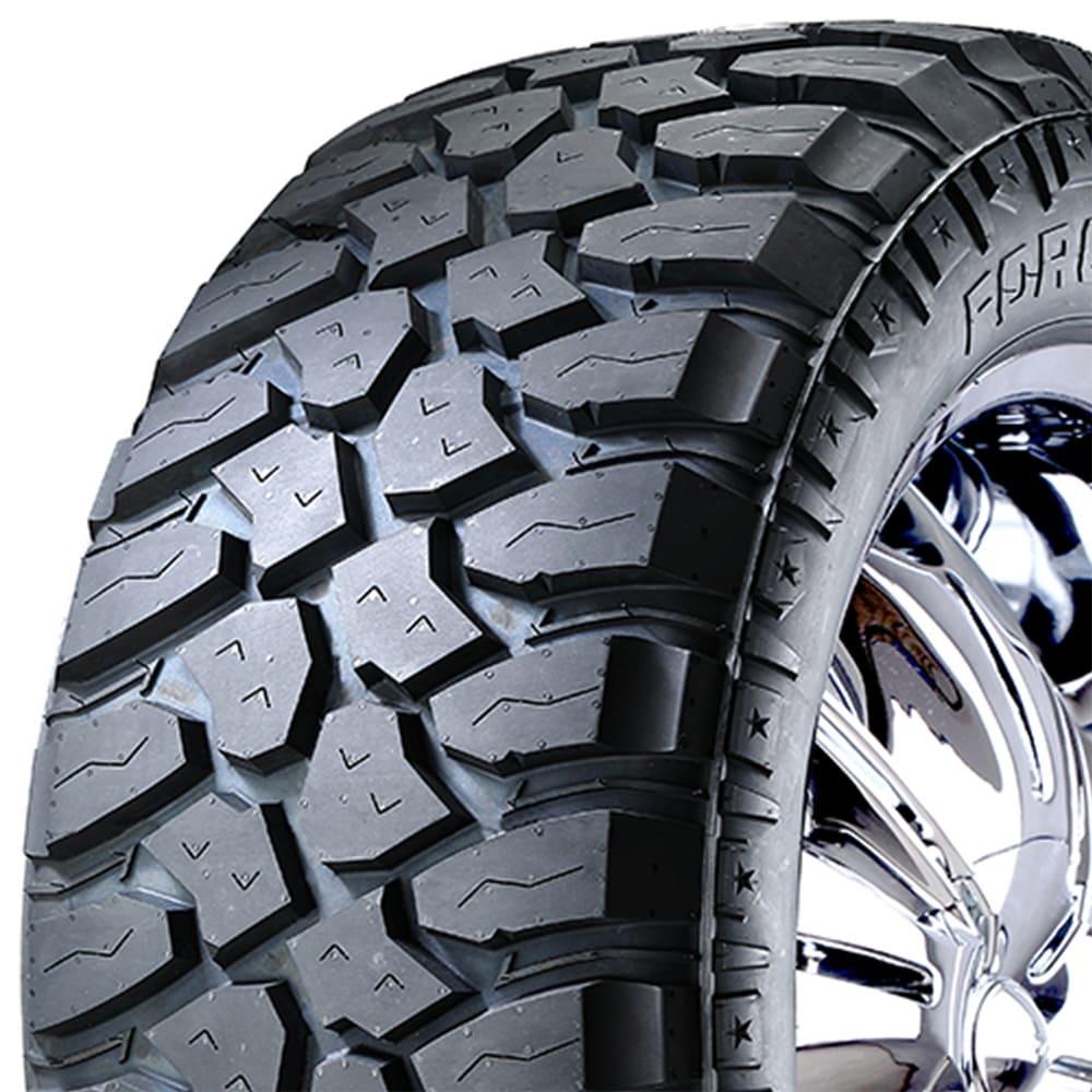 Forceland kunimoto m/t LT33/12.50R20 114Q bsw all-season tire