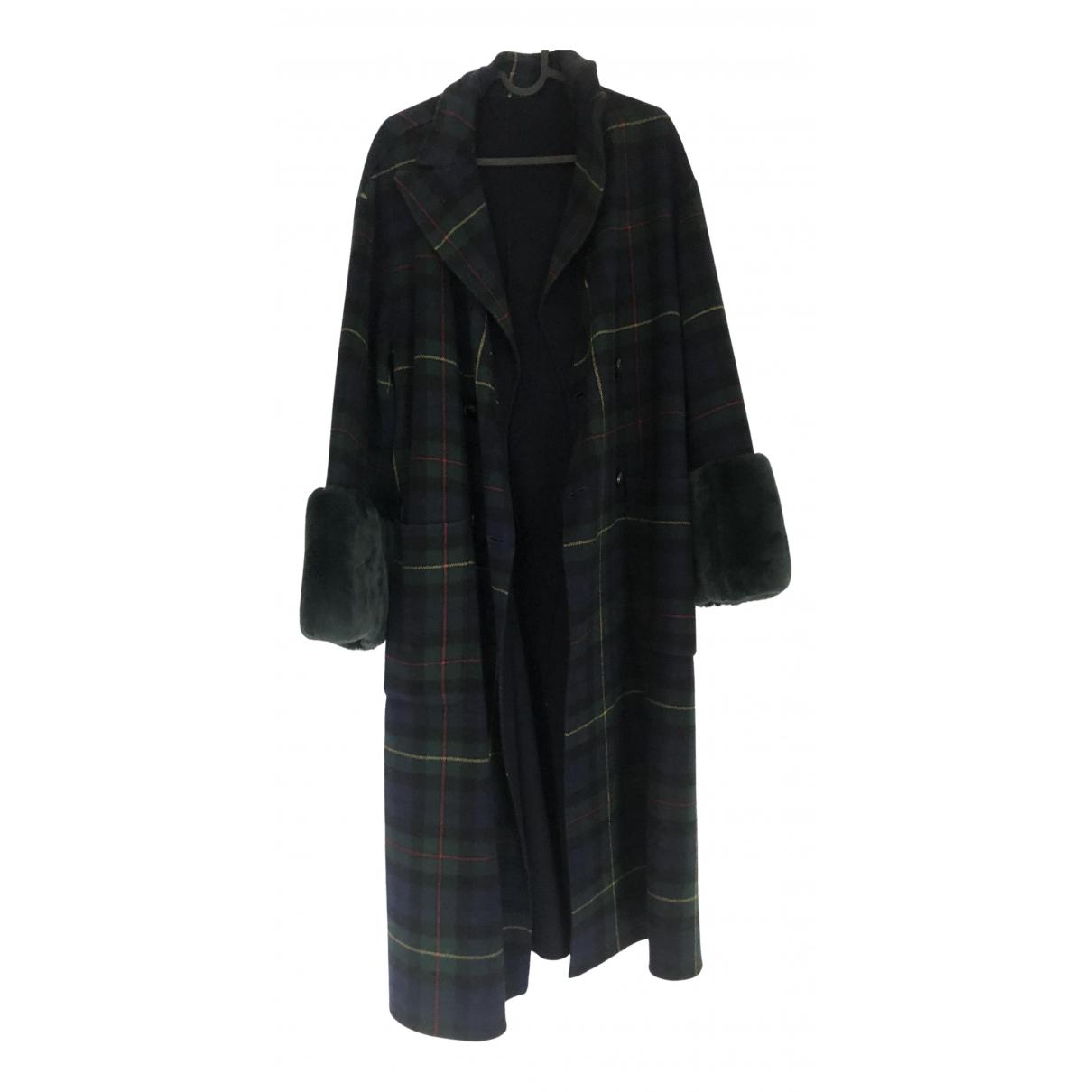 Max Mara Weekend \N Wool coat for Women 6 UK