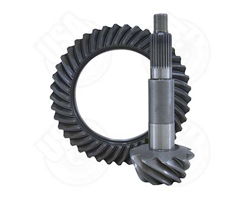Dana 44 Gear Set Ring and Pinion Replacement Dana 44 in a 3.92 Ratio USA Standard Gear ZG D44-392