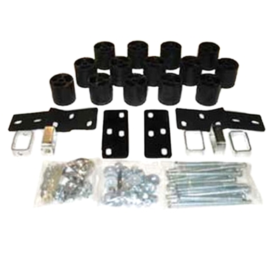 Daystar 3 Inch Body Lift Kit - PA853