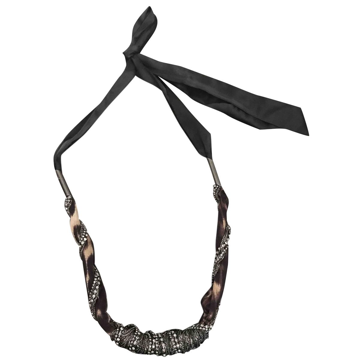Elie Tahari \N Multicolour Metal necklace for Women \N