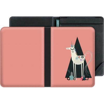 tolino vision 2 eBook Reader Huelle - Unicorn Triangle von Victoria Topping