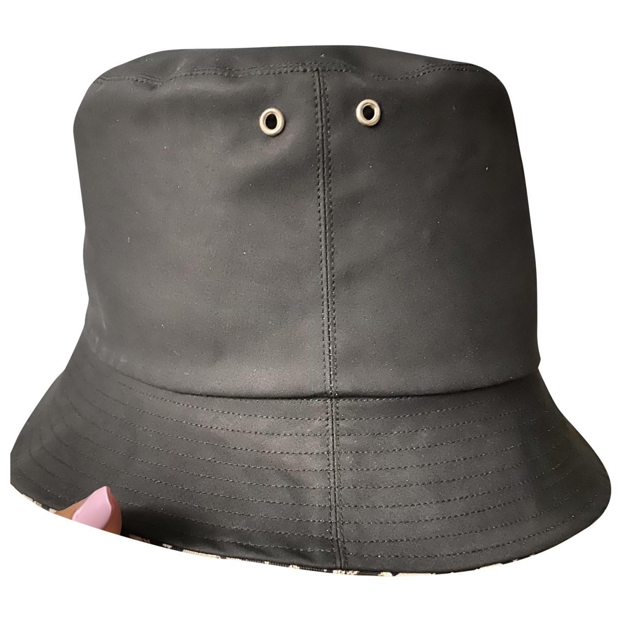 Sombrero de Lona Dior