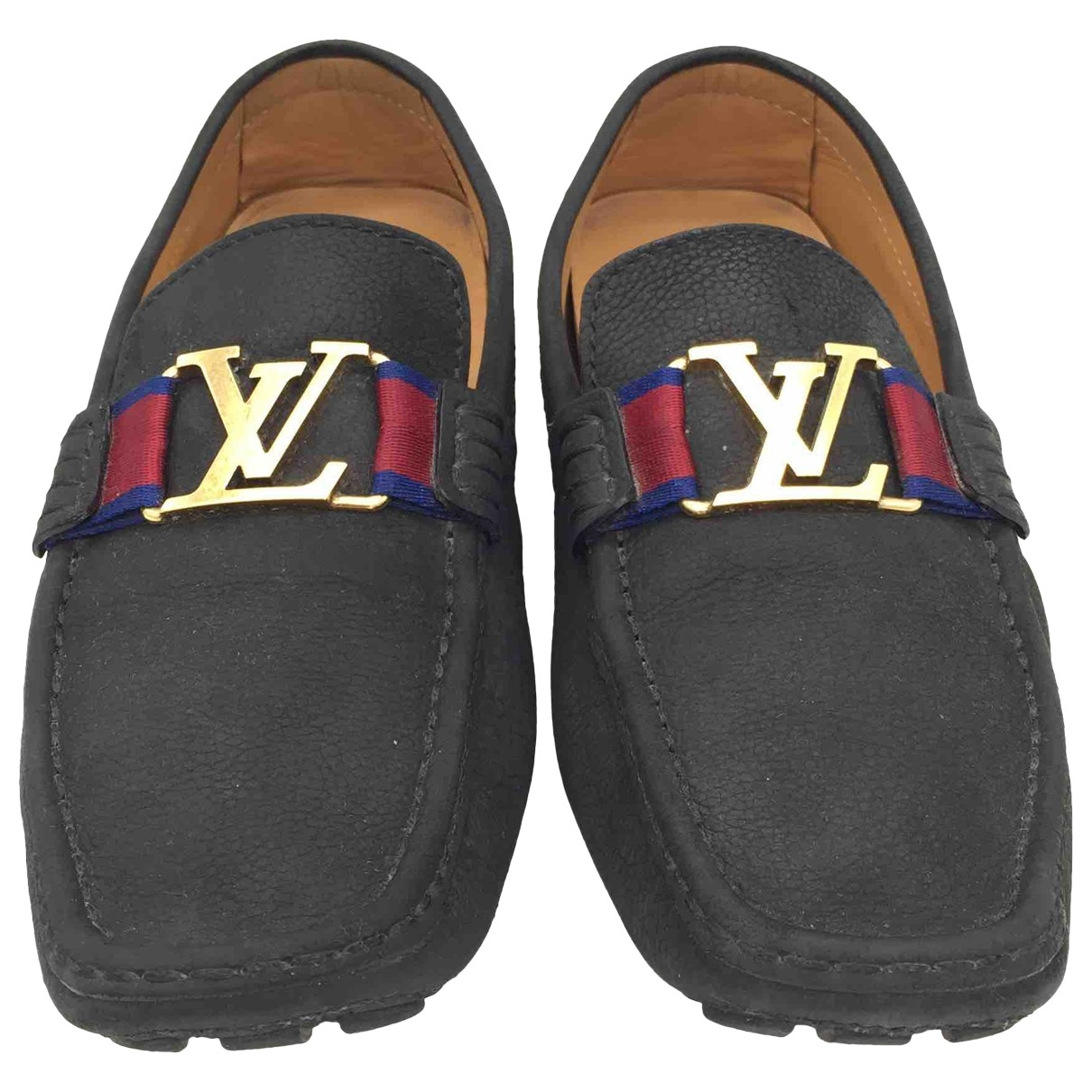 Mocasines Montaigne Louis Vuitton