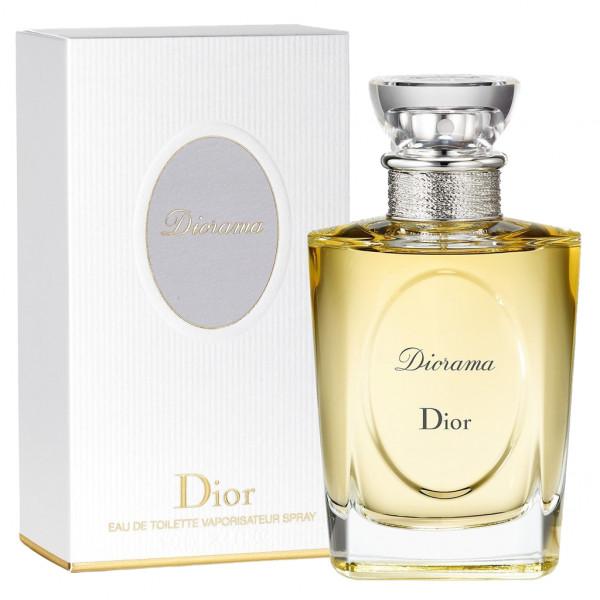 Diorama - Christian Dior Eau de Toilette Spray 100 ml