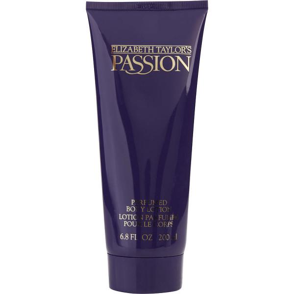 Passion - Elizabeth Taylor Locion corporal 200 ML