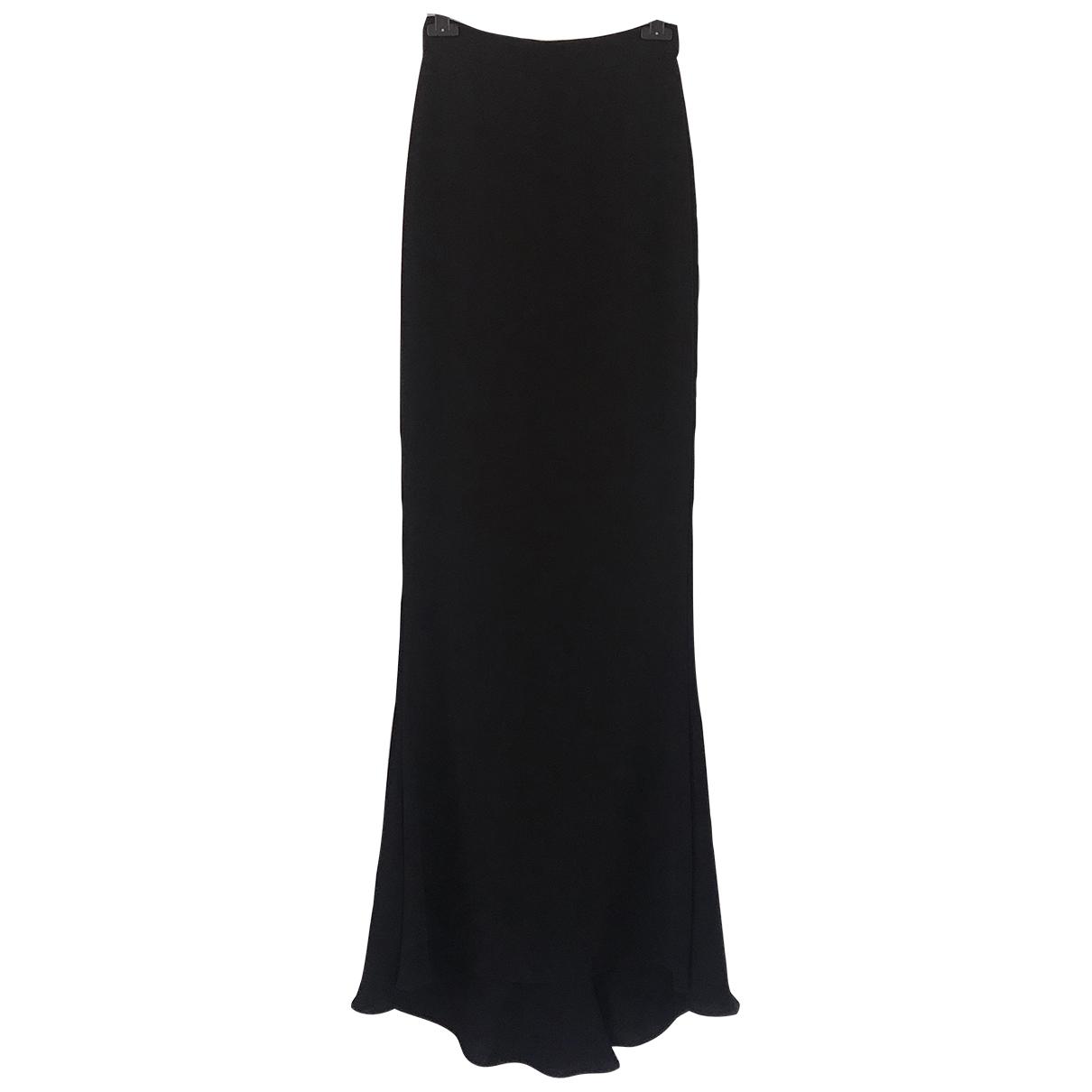 Max Mara \N Black skirt for Women 38 IT