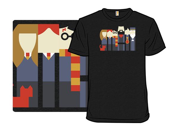 Minimal Wizardry T Shirt