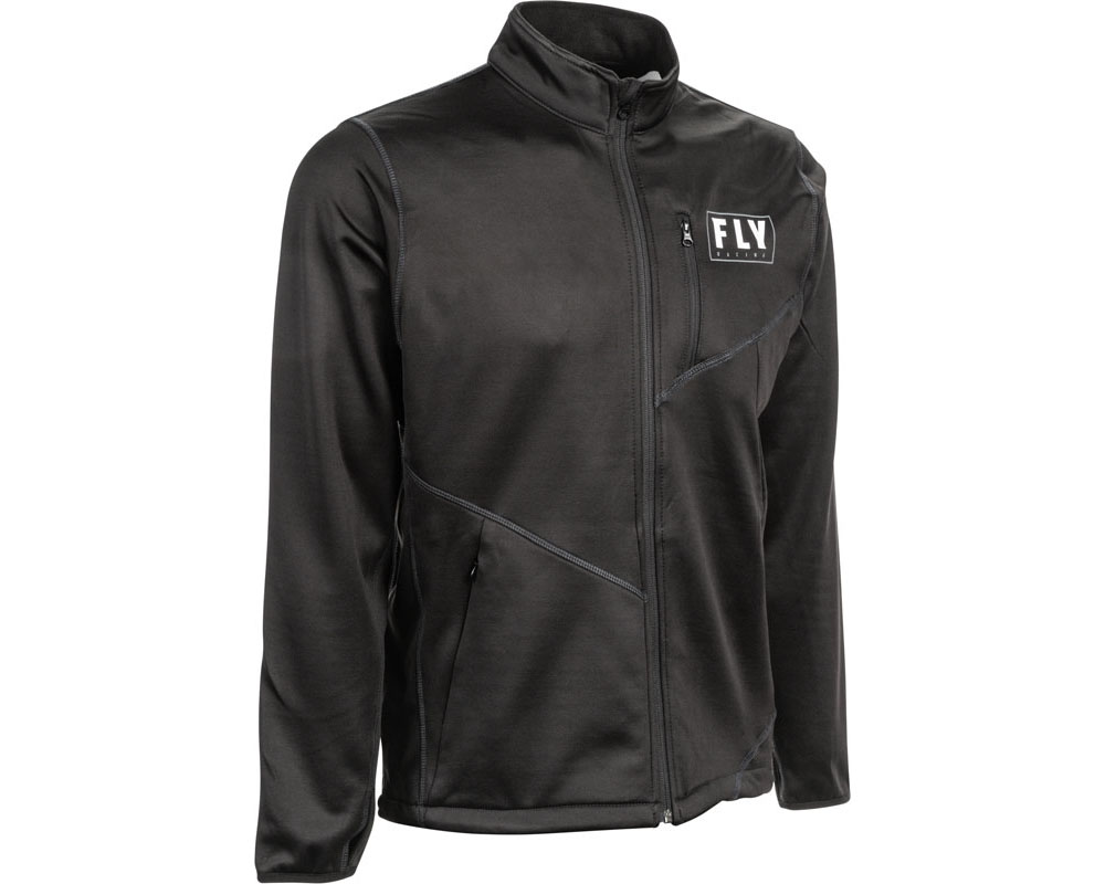 Fly Racing 354-63204X Mid-Layer Jacket