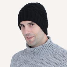Men Knitted Beanie