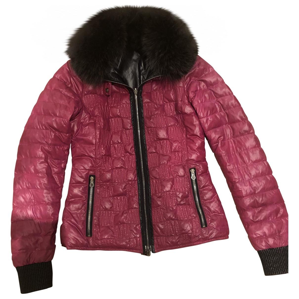Duvetica - Veste   pour femme - rose