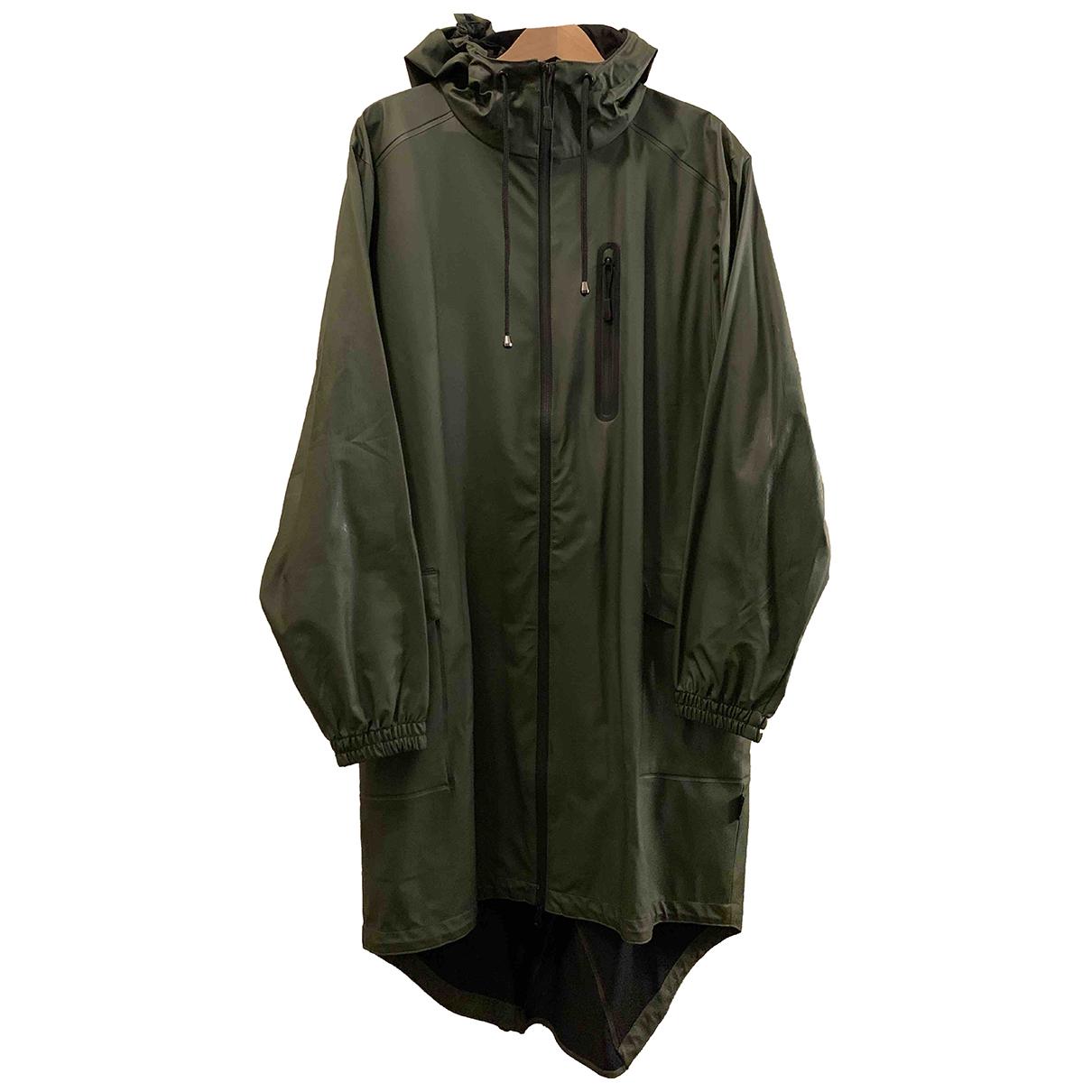 Rains - Manteau   pour homme - vert