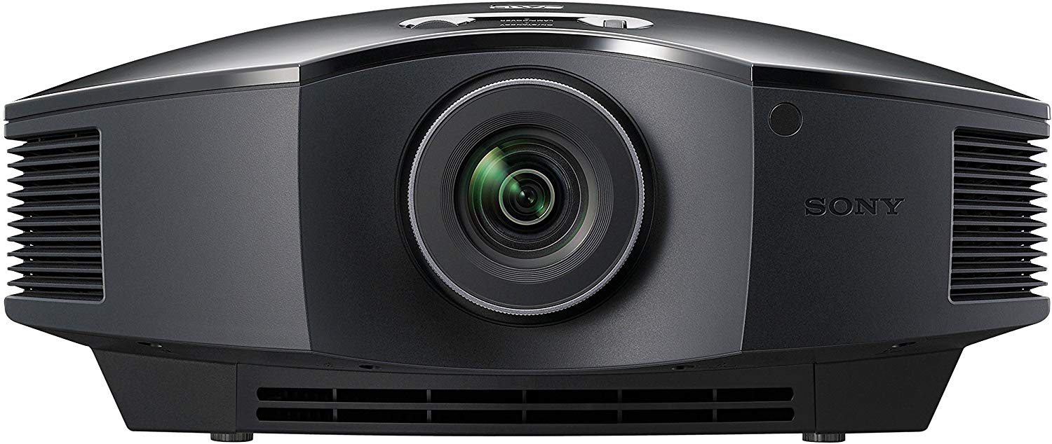 Sony VPLHW65ES 1080p 3D SXRD Home Theater Projector
