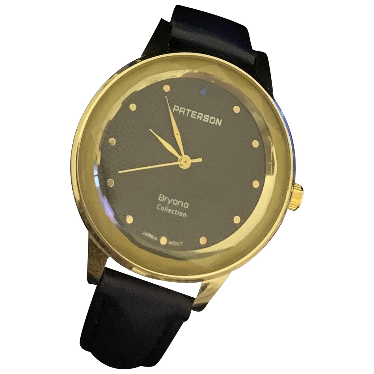 Reloj Paterson
