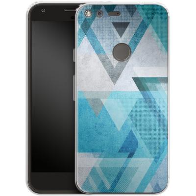 Google Pixel XL Silikon Handyhuelle - Graphic 33 von Mareike Bohmer