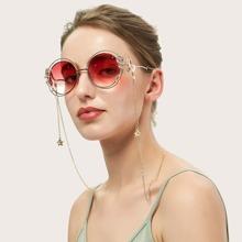 Star Decor Glasses Chain
