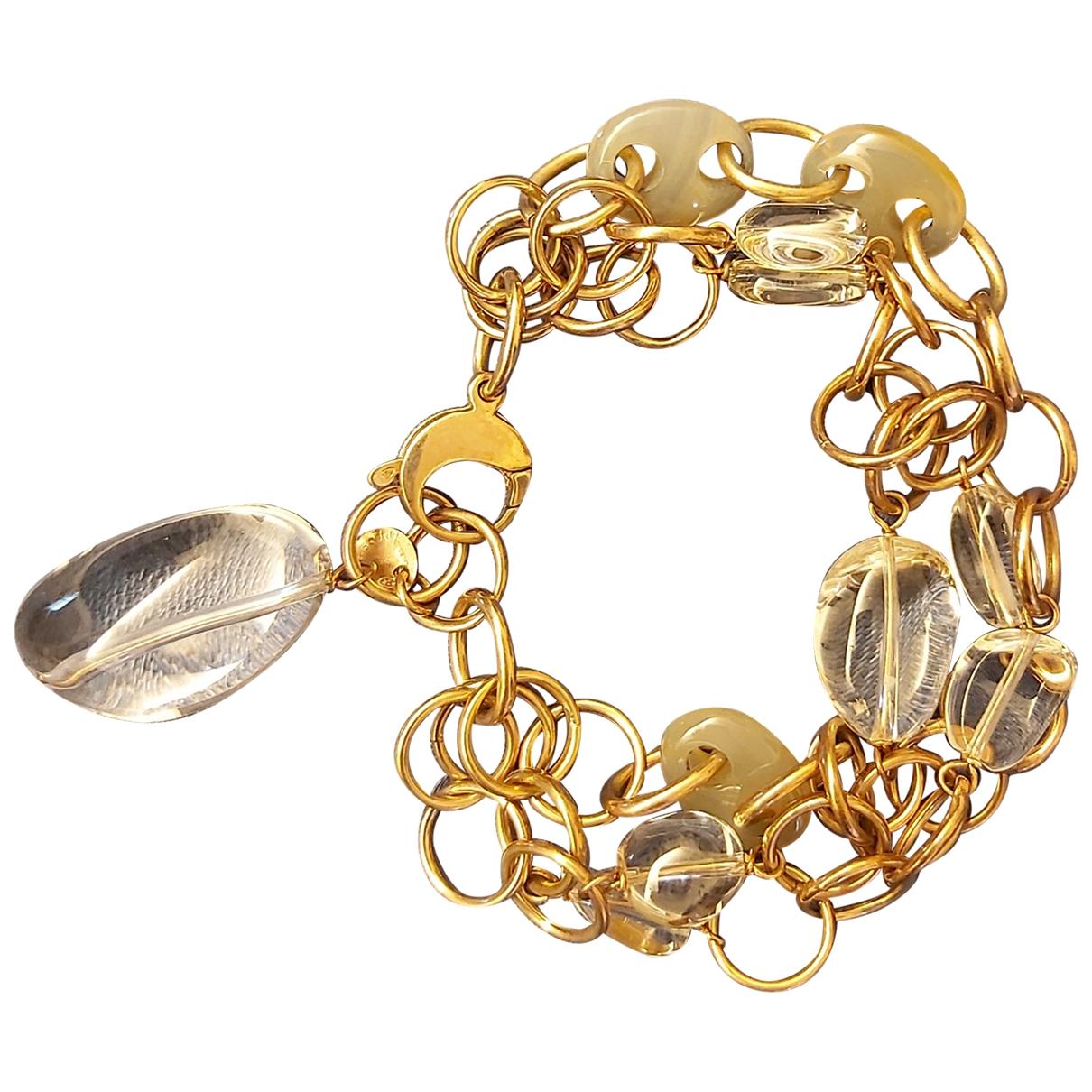 Ippocampo - Bracelet   pour femme en argent